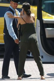 Eva Longoria out and about in Los Angelse