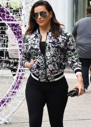 Eva Longoria - Out in Beverly Hills
