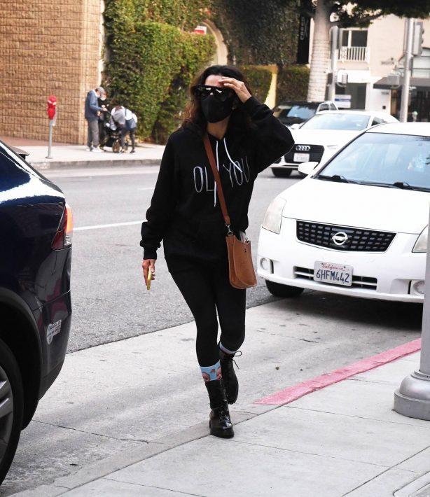 Eva Longoria - Out in Los Angeles
