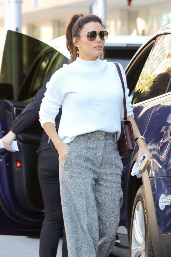 Eva Longoria - Out in Los Angeles