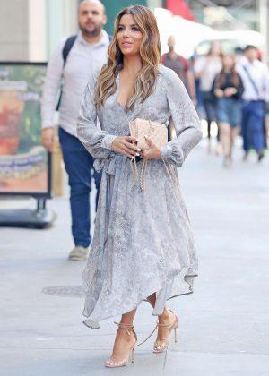 Eva Longoria - Out in New York City  Eva Longoria