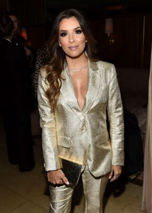Eva Longoria - Rachel Zoe See Now Buy Now Show FW 2017 in LA