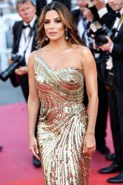 Eva Longoria - 'Rocktman' Screening at 2019 Cannes Film Festival