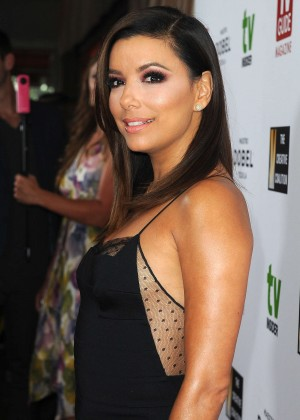 Eva Longoria - Television Industry Advocacy Awards 2015 in West Hollywood