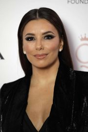Eva Longoria - The Global Gift Gala red carpet in London