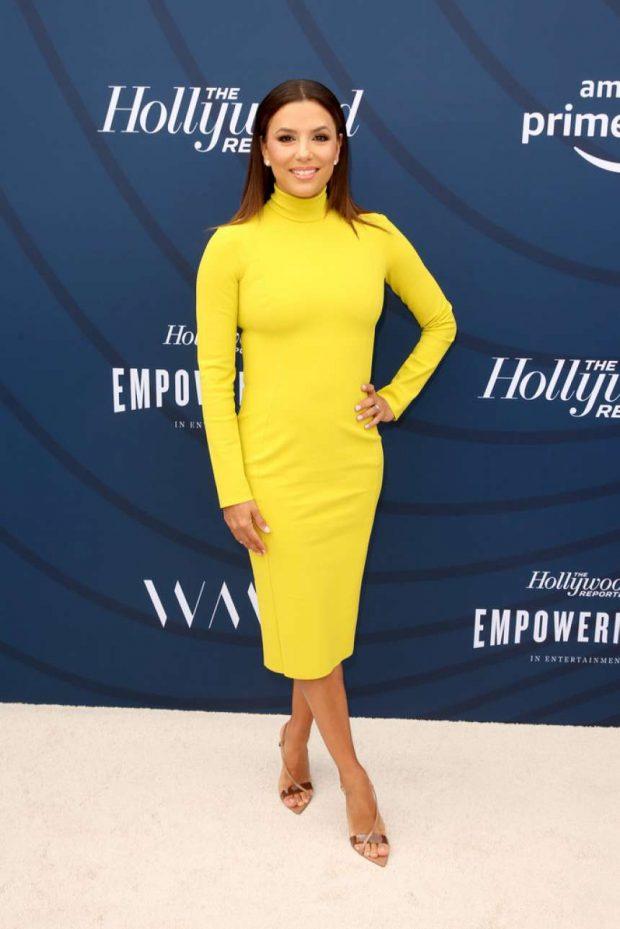 Eva Longoria: The Hollywood Reporters Empowerment In Entertainment Event 2019 -04