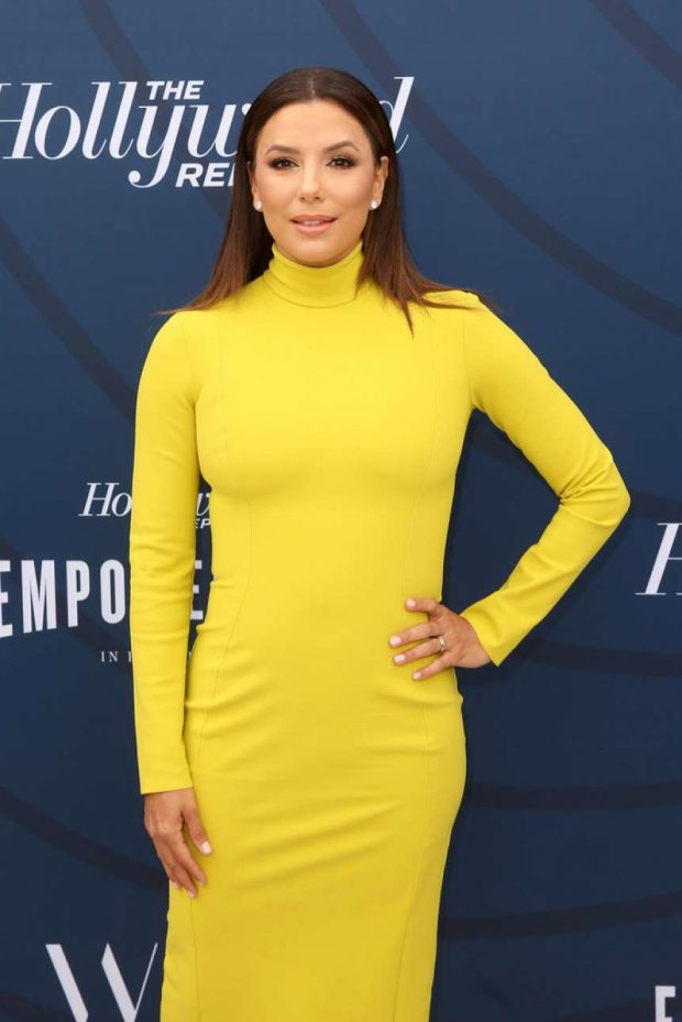 Eva Longoria - The Hollywood Reporter's Empowerment In Entertainment Event 2019 in Hollywood