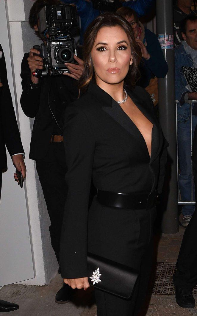 Eva Longoria - Vanity Fair Dinner at 69th Cannes Film Festival