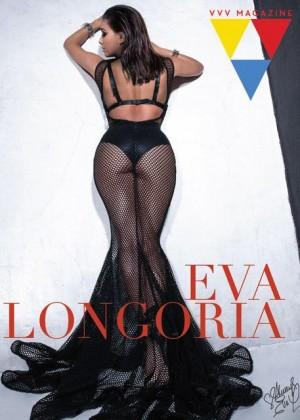 Eva Longoria - VVV Magazine (Spring/Summer 2016)