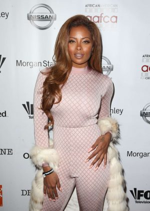 Eva Marcille - 8th Annual AAFCA Awards in Los Angeles