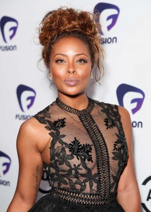 Eva Marcille - All Def Movie Awards 2017 in Los Angeles
