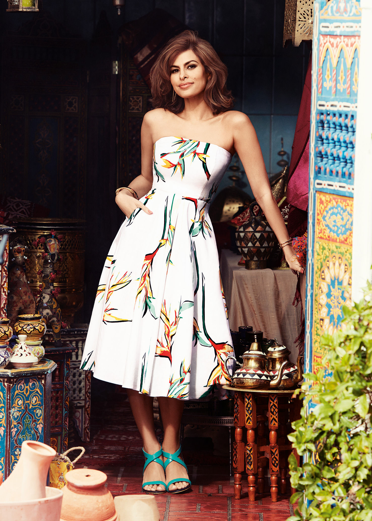 Eva mendes new york and company 39 s eva mendes collection for New york and company dress shirts