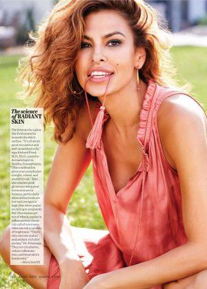 Shape Magazine ( April 2016 ) Ashley Greene