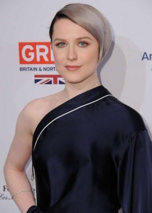 Evan Rachel Wood - BAFTA LA Tea Party 2017 in Beverly Hills