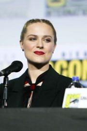 Evan Rachel Wood - 'Westworld' Panel at San Diego Comic-Con 2019
