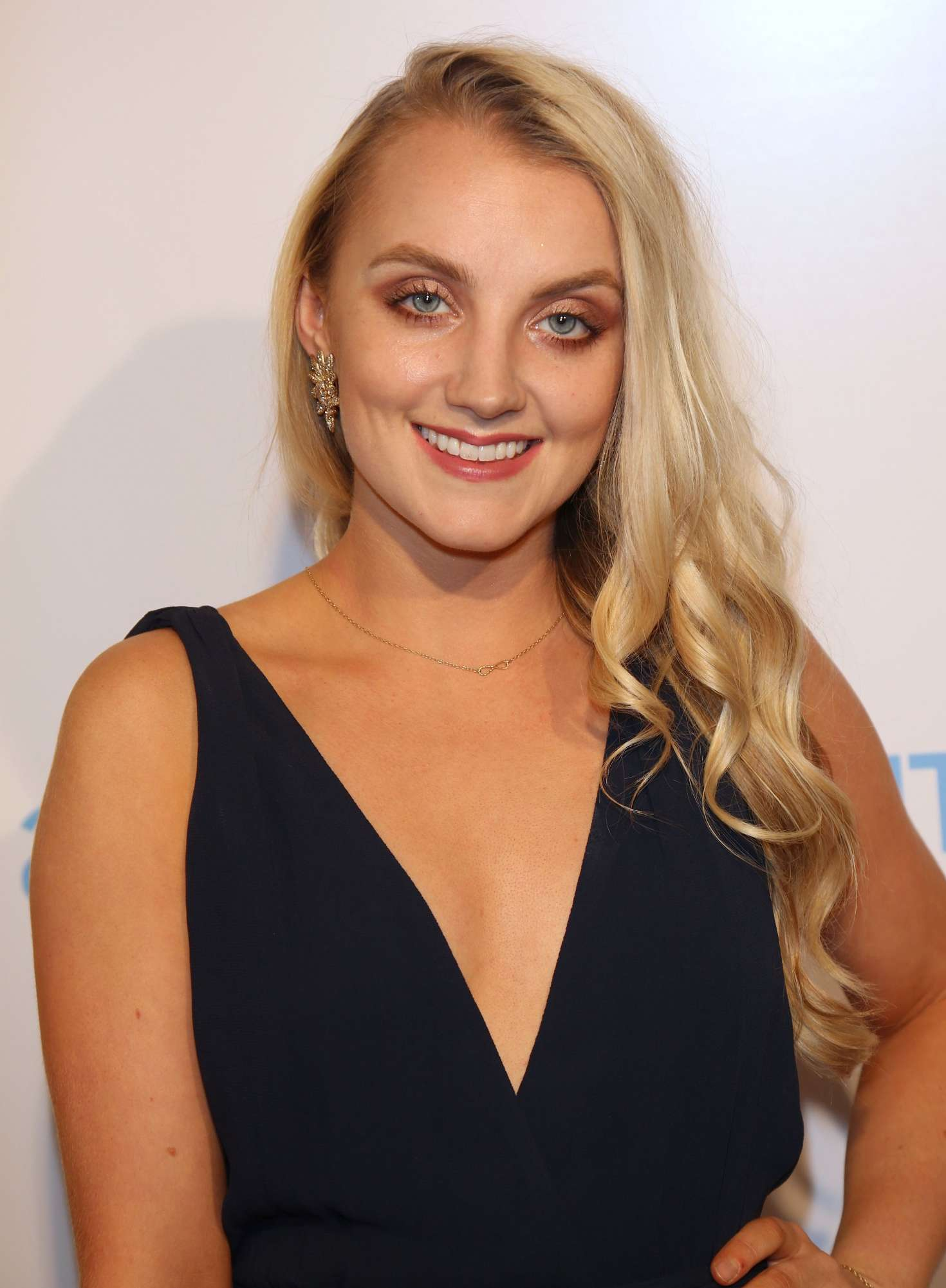 Evanna Lynch - Animal Equality 10th Anniversary Celebration Honoring Moby in LA