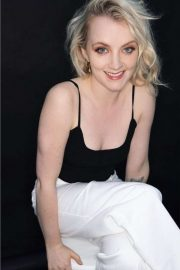 Evanna Lynch by Toby Shaw Photoshoot (August 2019)