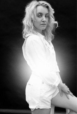 Evanna Lynch - El Film Magazine (May 2020)
