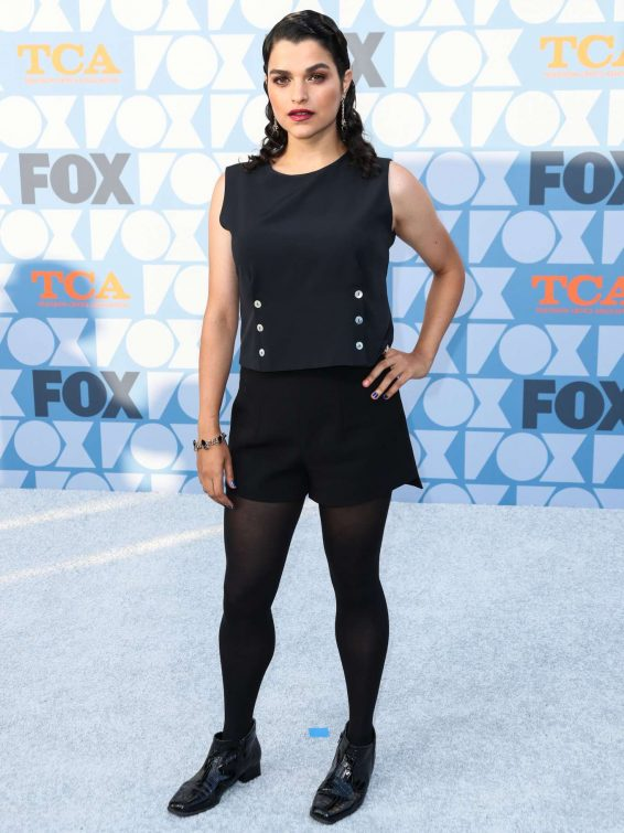 Eve Harlow - FOX Summer TCA 2019 All-Star Party in Los Angeles