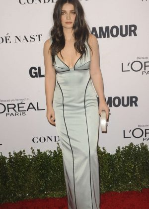 Eve Hewson - 2016 Glamour Women Of The Year in Los Angeles