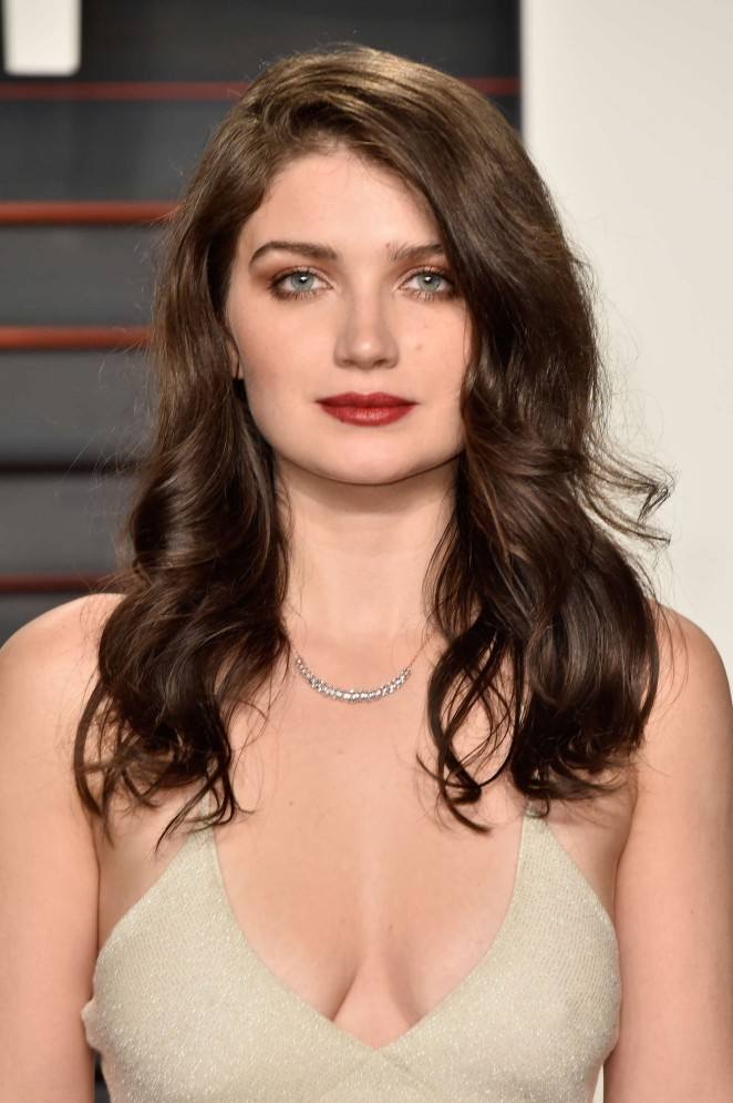 Eve Hewson - 2016 Vanity Fair Oscar Party in Beverly Hills