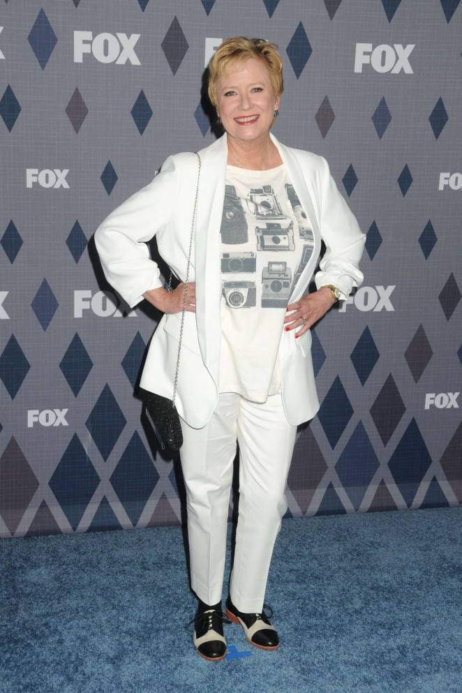 Eve Plumb - FOX TCA Winter 2016 All-Star Party in Pasadena
