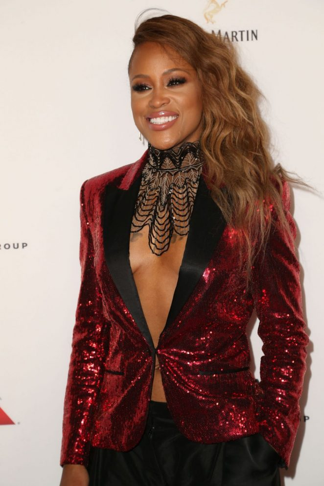 Eve – Universal Music Group's 2018 Grammy After Party in New York