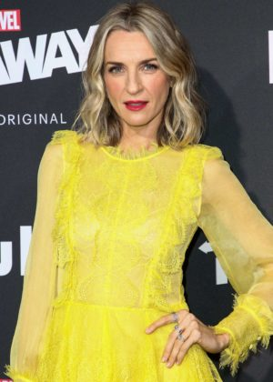 Ever Carradine - 'Runaways' Premiere in Los Angeles