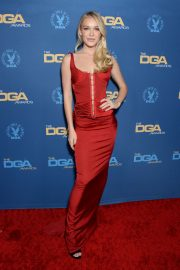 Faith Schroder - 72nd Annual Directors Guild of America Awards in Los Angeles