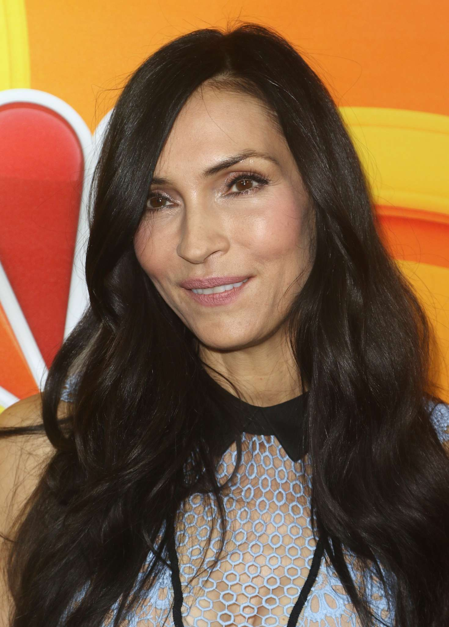 Famke Janssen: 2017 NBCUniversal Winter Press Tour -08 ...