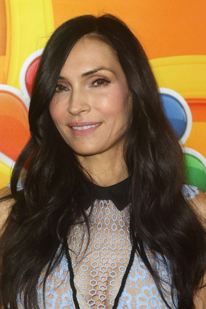 Famke Janssen: 2017 NBCUniversal Winter Press Tour -16 ...