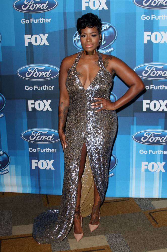 Fantasia - American Idol Finale 2016 in Los Angeles