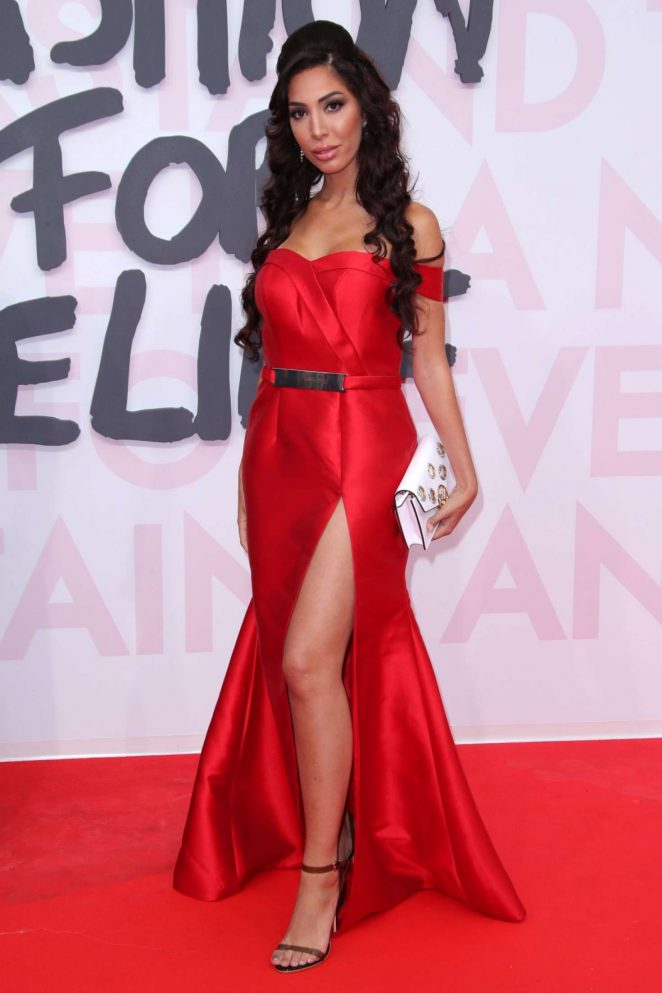 Farrah Abraham - Fashion for Relief Show 2018 in Cannes