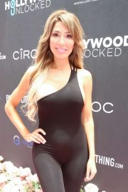 Farrah Abraham - Hollywood Unlocked in Hollywood
