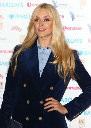 Fearne Cotton - 2018 Women of the Year Lunch and Awards in London