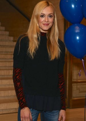 Fearne Cotton - Book People's Bedtime Story Competition Awards in London