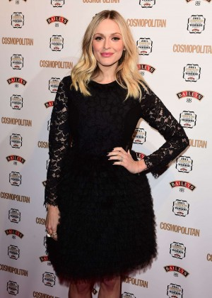 Fearne Cotton - Cosmopolitan Ultimate Women Of The Year Awards 2015 in London