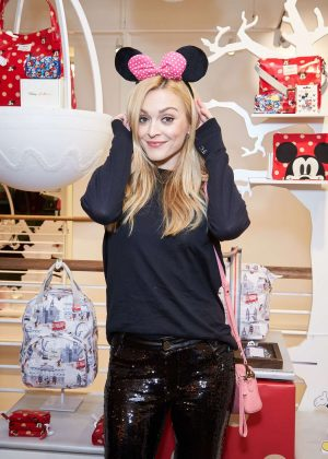 Fearne Cotton - Disney X Cath Kidston Mickey and Minnie VIP Launch in London