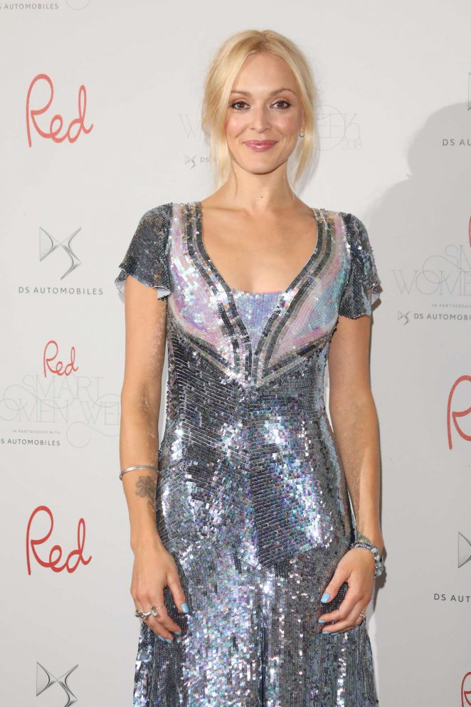 Fearne Cotton - Red Magazine's 20th Birthday Party in London