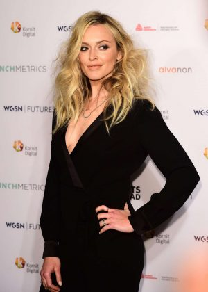 Fearne Cotton - WGSN Futures Awards 2016 in London