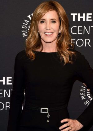 Felicity Huffman - 'American Crime' TV Series Season 3 Premiere in LA