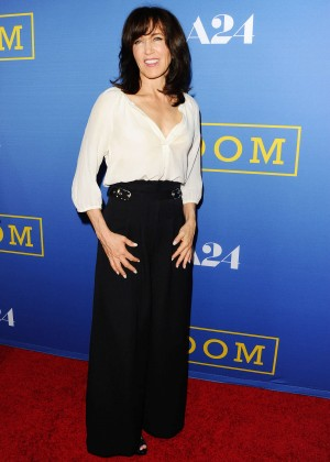 Felicity Huffman - 'Room' Premiere in West Hollywood
