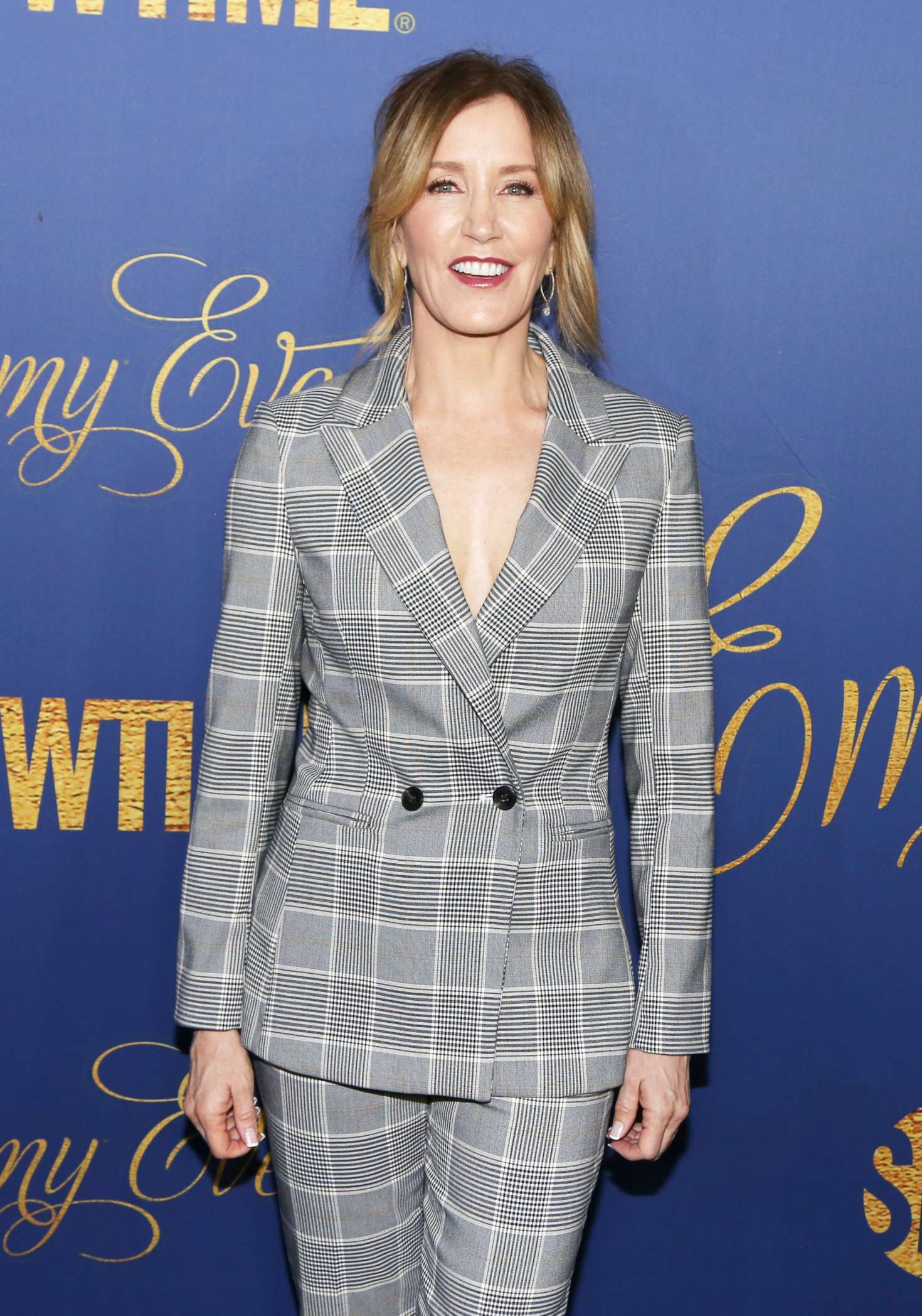 Felicity Huffman - Showtime Emmy Eve Nominees Celebration in LA