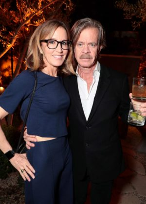 Felicity Huffman - 'SHOWTIME Gives Thanks' Holiday Event in LA