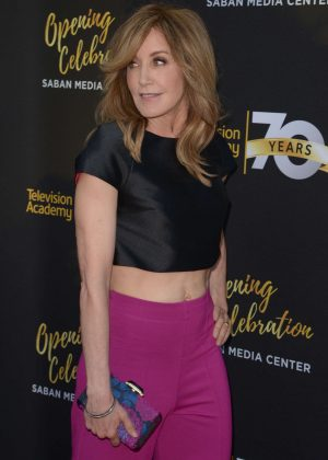 Felicity Huffman - Television Academy's 70th Anniversary Gala in Los Angeles