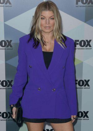 Fergie - 2018 Fox Network Upfront in NYC