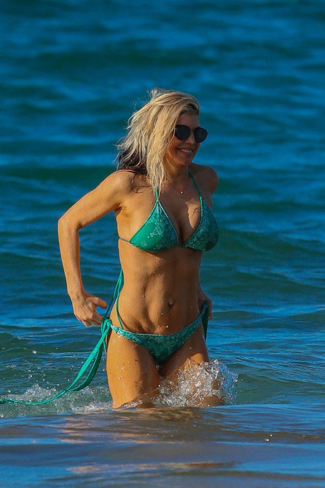 Fergie In Bikini 10