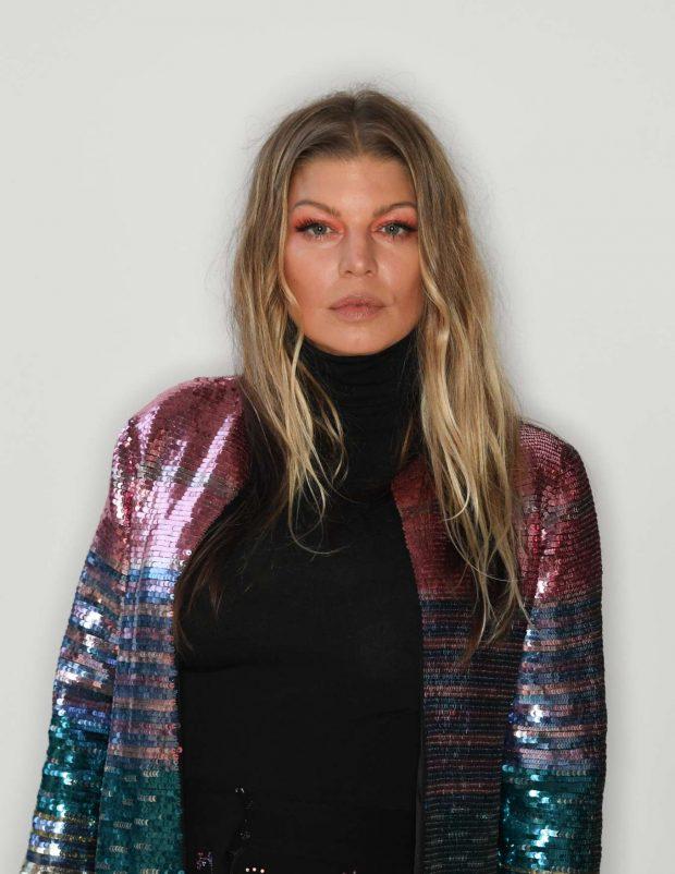 Fergie: Libertine Fashion Show 2019 -07