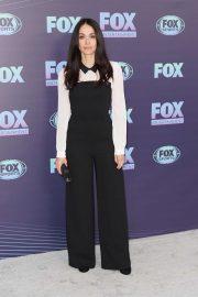 Fernanda Andrade - Fox Upfront Presentation in NYC