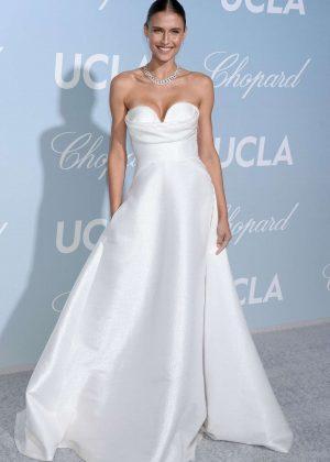 Fernanda Liz - 2019 Hollywood for Science Gala in LA